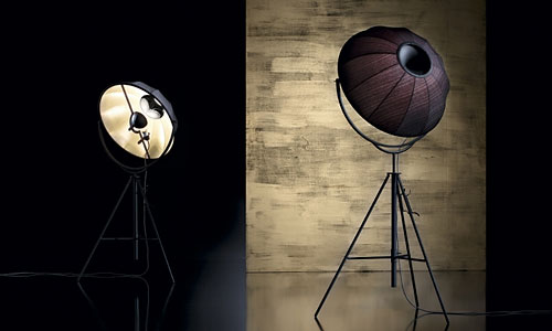 Design Mariano Fortuny, Production year Redesing 2009