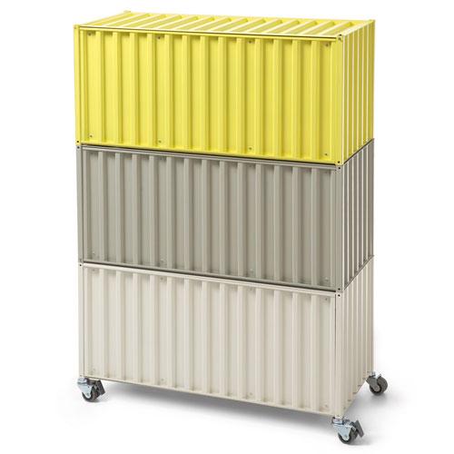 container ds by kuno n ssli via magazin what we do is secret. Black Bedroom Furniture Sets. Home Design Ideas